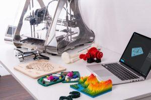 notre choix d'imprimante 3D d'occasion